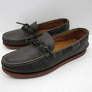 Sperry Top Sider Gold Cup